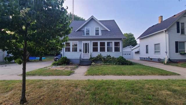 529 Vernon Ave, Beloit, WI 53511 (#1911806) :: Nicole Charles & Associates, Inc.