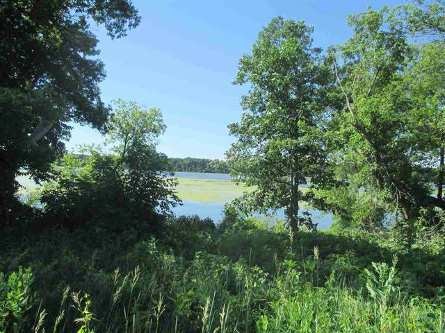 1.3 acres Cty Rd C, Packwaukee, WI 53949 (#1911823) :: RE/MAX Shine