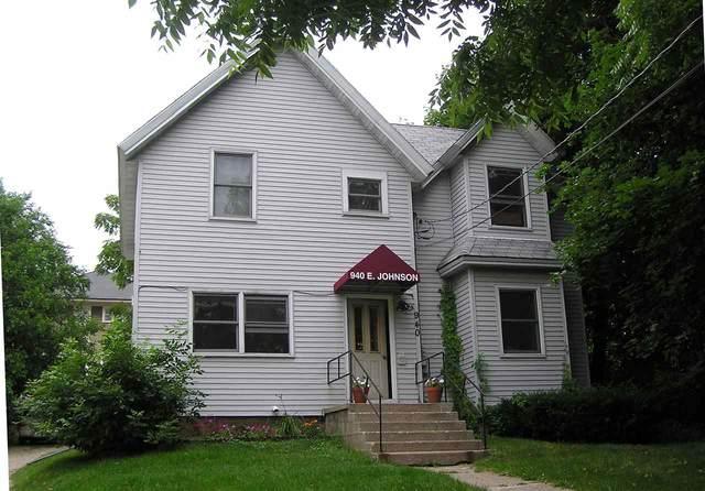 940 E Johnson St, Madison, WI 53703 (#1911845) :: Nicole Charles & Associates, Inc.