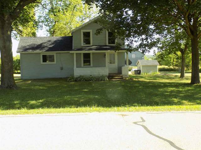 7219 W St Lawrence Ave, Newark, WI 53511 (#1911847) :: RE/MAX Shine