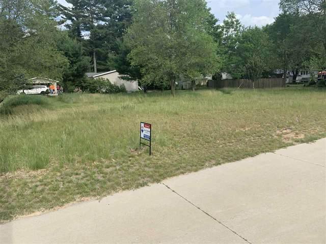 Lots 3-4 Clara Ave, Lake Delton, WI 53965 (#1911873) :: Nicole Charles & Associates, Inc.