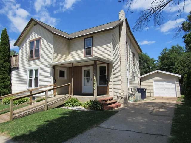 1426 Mole Ave, Janesville, WI 53548 (#1911940) :: Nicole Charles & Associates, Inc.