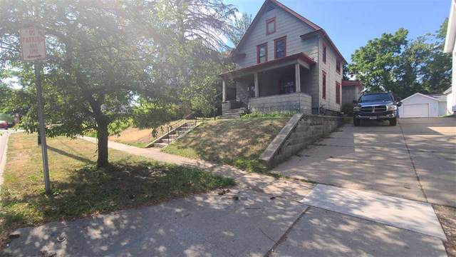 419 Portland Ave, Beloit, WI 53511 (#1911952) :: Nicole Charles & Associates, Inc.