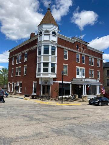 43 High St, Mineral Point, WI 53565 (#1911975) :: Nicole Charles & Associates, Inc.