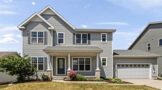9020 Pine Hollow Pl, Madison, WI 53593 (#1911990) :: Nicole Charles & Associates, Inc.