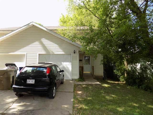 2832 Coolidge St, Madison, WI 53704 (#1912004) :: HomeTeam4u