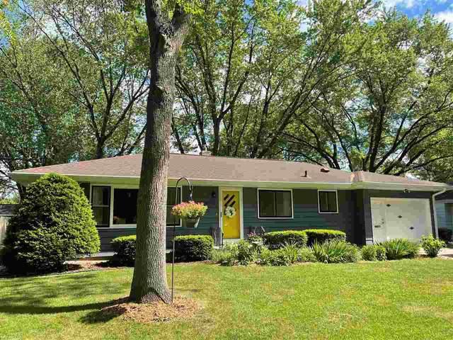 4707 Bob-O-Link Ln, Madison, WI 53714 (#1912023) :: HomeTeam4u