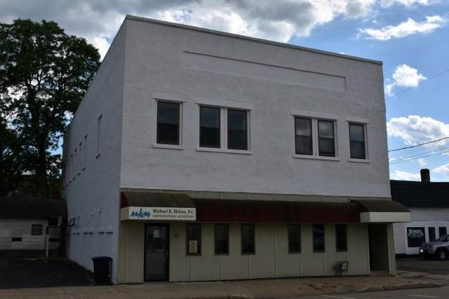 261 E Court St, Richland Center, WI 53581 (#1912059) :: Nicole Charles & Associates, Inc.