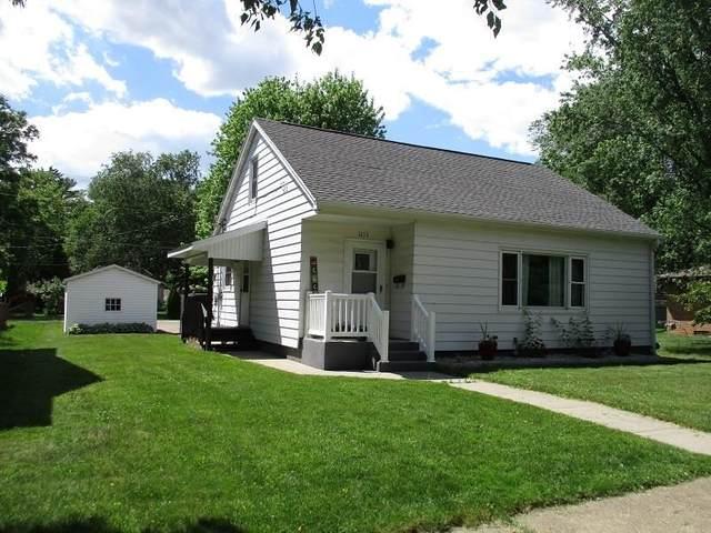 1113 Madison St, Sauk City, WI 53583 (#1912071) :: Nicole Charles & Associates, Inc.
