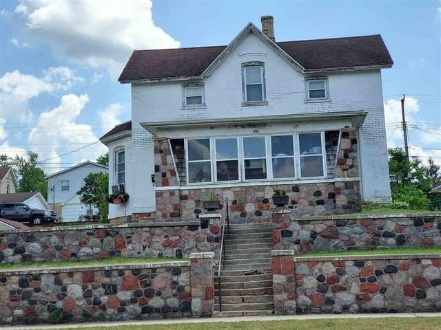 704 W Carroll St, Portage, WI 53901 (#1912178) :: Nicole Charles & Associates, Inc.