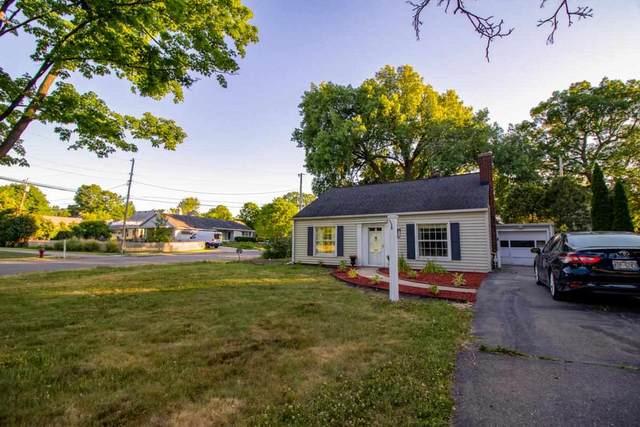 301 Woodland Cir, Maple Bluff, WI 53704 (#1912235) :: Nicole Charles & Associates, Inc.