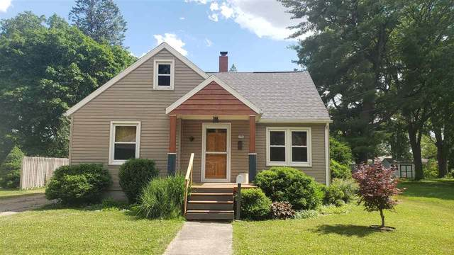 276 Dewey St, Oregon, WI 53575 (#1912263) :: Nicole Charles & Associates, Inc.