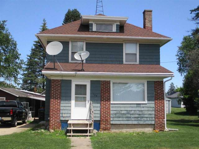 108 W Midway St, Rosendale, WI 54974 (#1912445) :: RE/MAX Shine