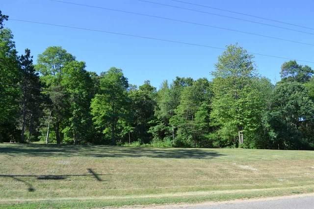 17 Ac Oakdale Rd, Camp Douglas, WI 54618 (#1912463) :: RE/MAX Shine