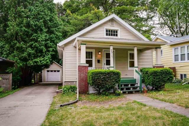2917 Barlow St, Madison, WI 53705 (#1912484) :: Nicole Charles & Associates, Inc.