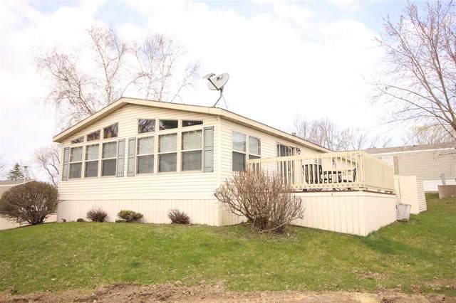 1 Rustic Pky, Madison, WI 53713 (#1912519) :: HomeTeam4u