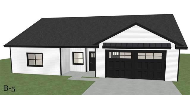 215 Bonnie Ln, Belleville, WI 53508 (#1912555) :: HomeTeam4u