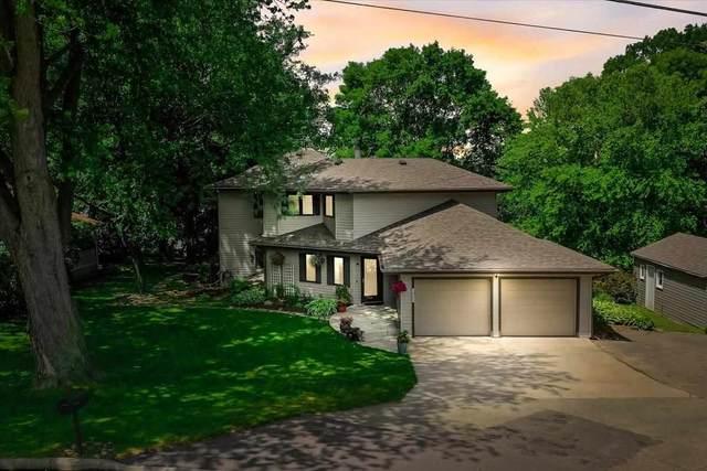 5406 Bremer Rd, Mcfarland, WI 53558 (#1912600) :: Nicole Charles & Associates, Inc.