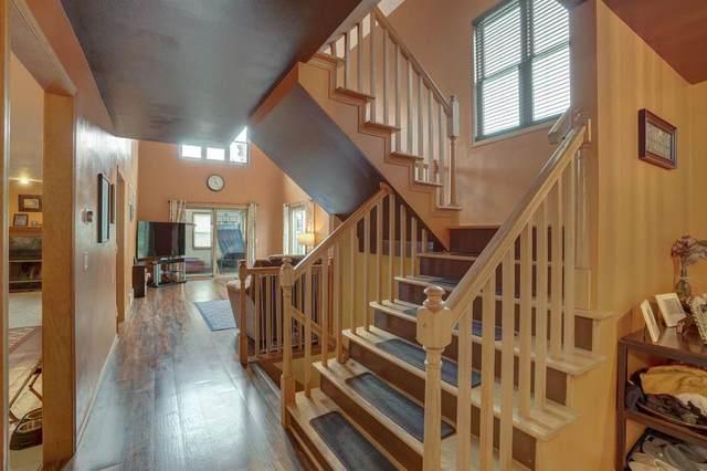 793 Sky Ridge Dr, Madison, WI 53719 (#1912621) :: Nicole Charles & Associates, Inc.