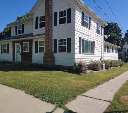 302 Prairie St, Lodi, WI 53555 (#1912633) :: Nicole Charles & Associates, Inc.