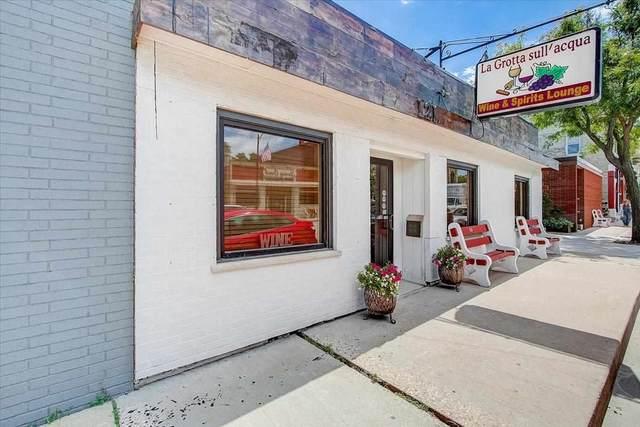 121 S Main St, Lodi, WI 53555 (#1912772) :: Nicole Charles & Associates, Inc.