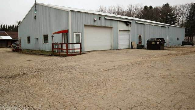 871, 869 Hwy 51, Dunkirk, WI 53589 (#1912778) :: RE/MAX Shine