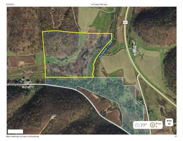 +/- 40 Acres Hwy 61, Marietta, WI 53805 (#1912822) :: RE/MAX Shine