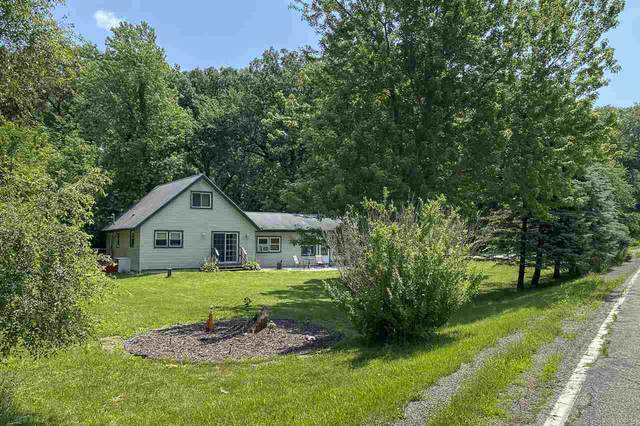 N2090 County Road A, Sumner, WI 53538 (#1912843) :: RE/MAX Shine