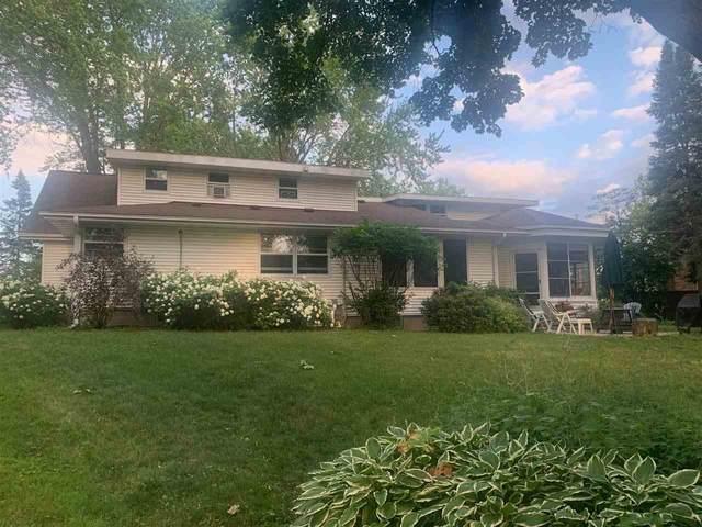 4705 Shore Acres Rd, Monona, WI 53716 (#1912846) :: Nicole Charles & Associates, Inc.