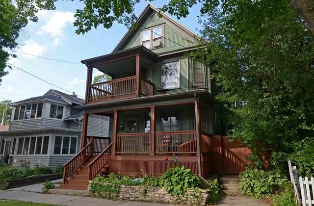 413-415 S Ingersoll St, Madison, WI 53703 (#1912887) :: Nicole Charles & Associates, Inc.