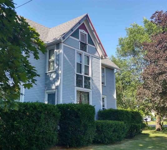 103 N Farmer St, Princeton, WI 54968 (#1912924) :: Nicole Charles & Associates, Inc.