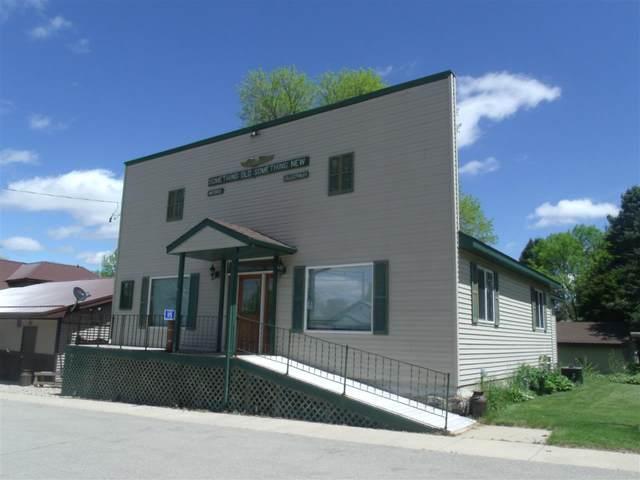 115 S Lyons St, Marquette, WI 53947 (#1912980) :: Nicole Charles & Associates, Inc.