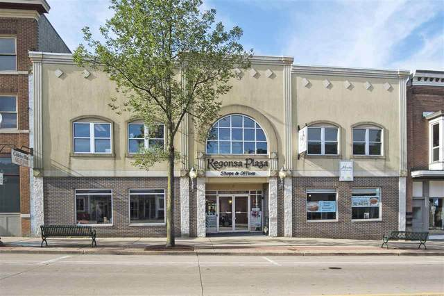 135 W Main St, Stoughton, WI 53589 (#1913111) :: Nicole Charles & Associates, Inc.