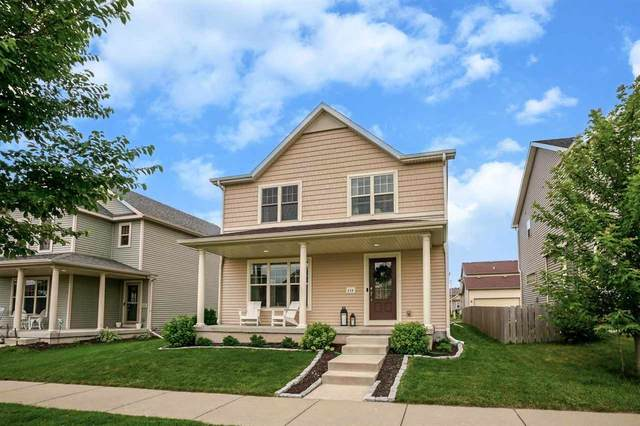 214 Juneberry Dr, Madison, WI 53718 (#1913141) :: RE/MAX Shine