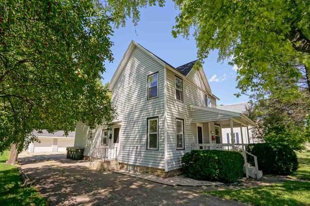 134-136 Windsor St, Sun Prairie, WI 53590 (#1913230) :: Nicole Charles & Associates, Inc.