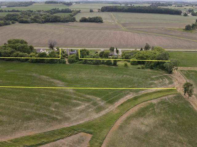 3072 kinney Rd, Cottage Grove, WI 53527 (#1913284) :: RE/MAX Shine