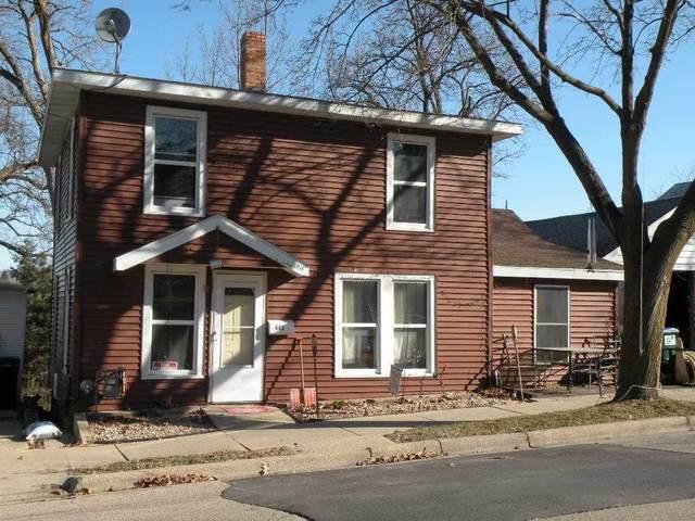 220 State St, Ripon, WI 54871 (#1913328) :: Nicole Charles & Associates, Inc.