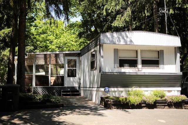 L10P Shady Pine, Lake Mills, WI 53551 (#1913369) :: RE/MAX Shine
