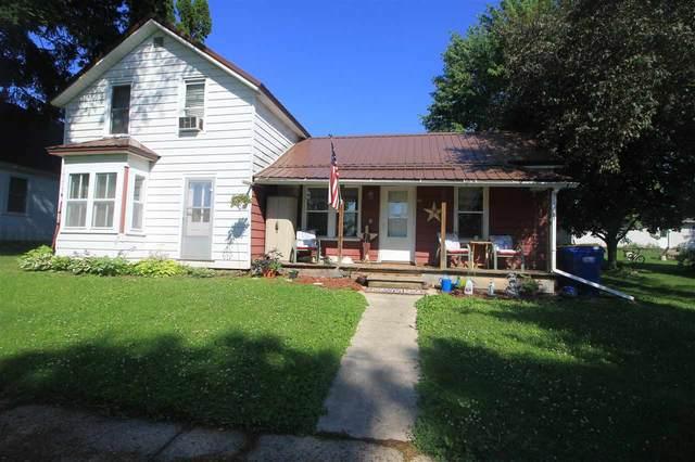 621 Prairie Ave, Hillsboro, WI 54634 (#1913500) :: HomeTeam4u