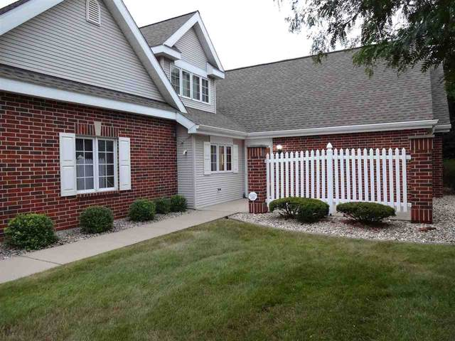 811 N High Point Rd, Madison, WI 53717 (#1913547) :: RE/MAX Shine
