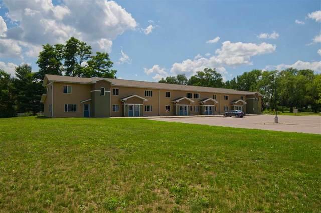 409 Vine St, Wisconsin Dells, WI 53965 (#1913577) :: Nicole Charles & Associates, Inc.