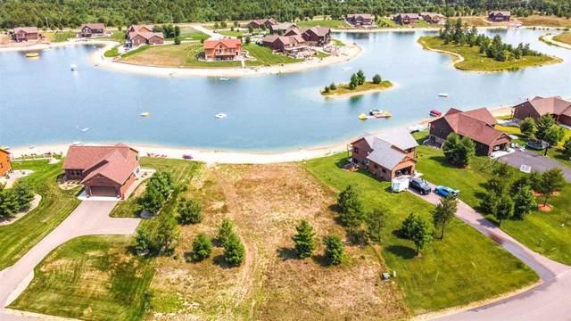 W5570 Island Lake Drive, Germantown, WI 53950 (#1913614) :: Nicole Charles & Associates, Inc.