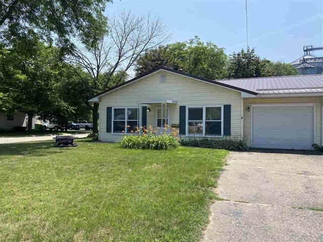 235 E Nebraska St, Muscoda, WI 53573 (#1913661) :: Nicole Charles & Associates, Inc.