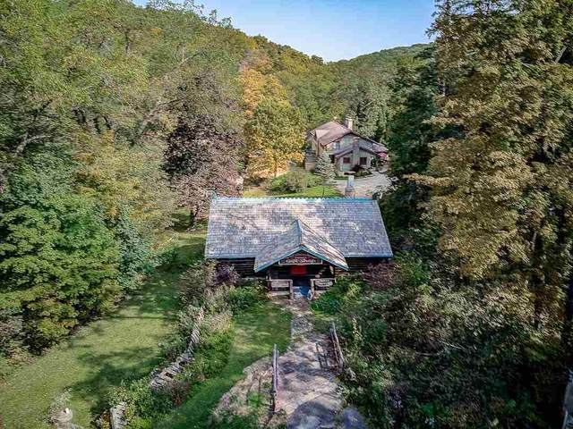 3576 County Road Jg, Blue Mounds, WI 53517 (#1913704) :: RE/MAX Shine