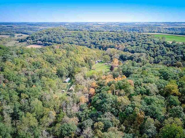 3576 County Road Jg, Blue Mounds, WI 53517 (#1913705) :: RE/MAX Shine
