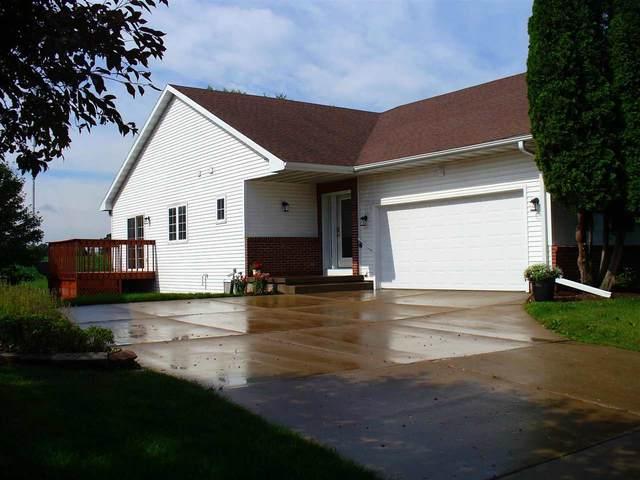 8533 Elderberry Rd, Madison, WI 53717 (#1913708) :: HomeTeam4u