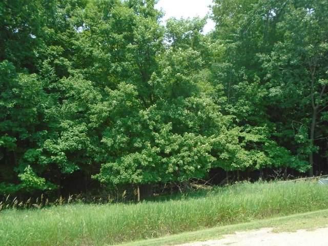 Lot 152 Pine Cone Ln, Woodland, WI 53941 (#1913857) :: RE/MAX Shine