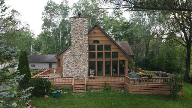 W5586 County Road Y, St. Marie, WI 54968 (#1913943) :: RE/MAX Shine