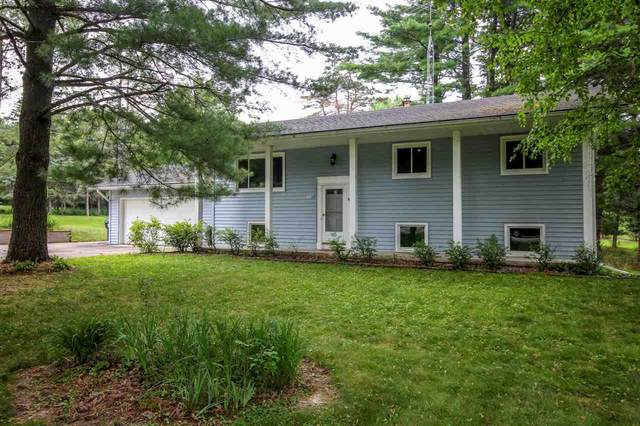 N4490 Wolff Rd, Oakland, WI 53523 (#1914034) :: RE/MAX Shine