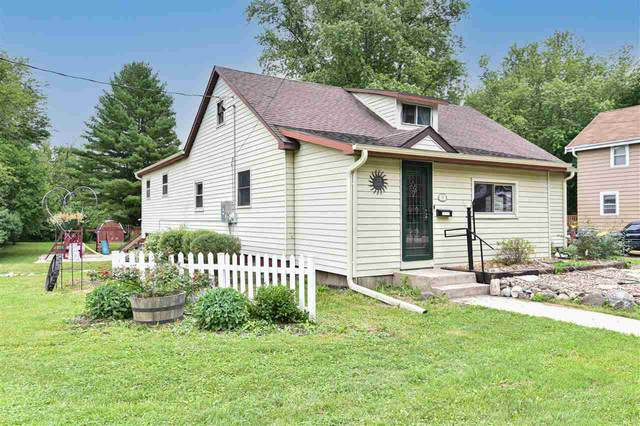 830 N Main St, Fort Atkinson, WI 53538 (#1914139) :: RE/MAX Shine
